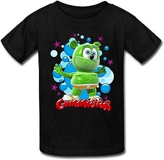 Gummibär Bubbles Gummy Bear Kids' T-Shirt