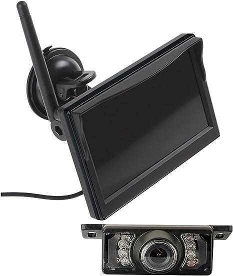 Amazon.com: KANGLE-DERI Reversing Camera Wireless with 5