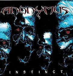 Instinct by Anonymus