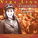 album cover: Vera Lynn Remembers: The Songs that Won World War II