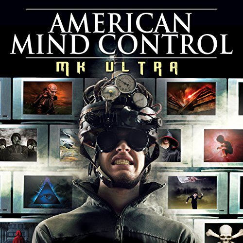 American Mind Control cover art