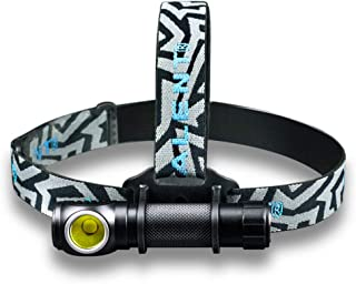 IMALENT HR70 Headlamp 3000 Lumens Rechargeable Flashlight Cree XHP70 2nd LED Lightweight Waterproof Magnetic USB Charging Cable Headlight Adjustable Headband Perfect for Runners Caving Rescue