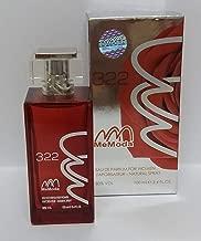 Memoda 322 eua de parfum impression of AMOR AMOR by Cacharel 100 ml/3.4 FL.OZ for women
