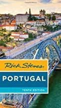 Rick Steves Portugal (Tenth Edition)