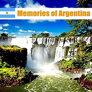 Memories of Argentina