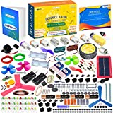 Kit4Curious® Science & Fun DIY Activity Learning Educational STEM Toy for 7+ Years