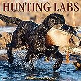 Hunting Labs 2021 Wall Calendar (Dog Breed Calendar)