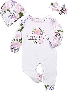 little sister newborn clothes