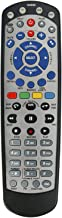 New Network 20.1 IR Replacement Remote Control Compatible with Dish Receiver Network TV1 with 4 Modes SAT TV DVD AUX