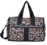 Lesportsac Essential Weekender (Flower Burst, One Size)