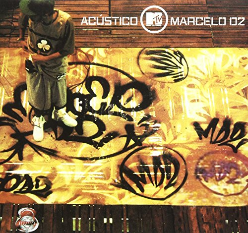 Acustico MTV [CD]