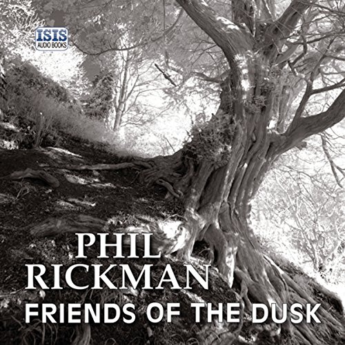 Friends of the Dusk audiobook cover art