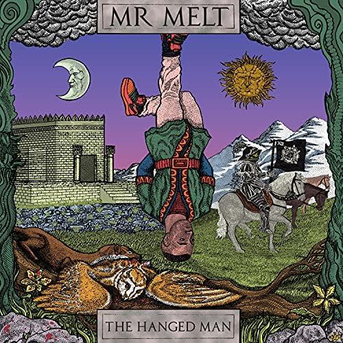 Mr Melt