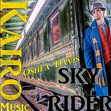 Sky Rider (feat. Mark Pogue)