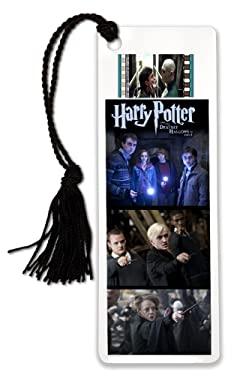 Harry Potter and the Deathly Hallows Part 2 (S4) FilmCell Bookmark