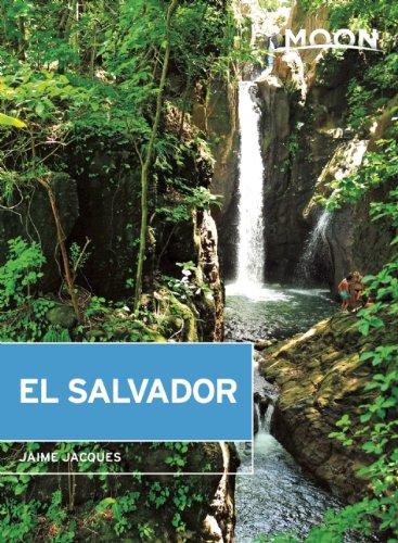 El Salvador Travel Guides