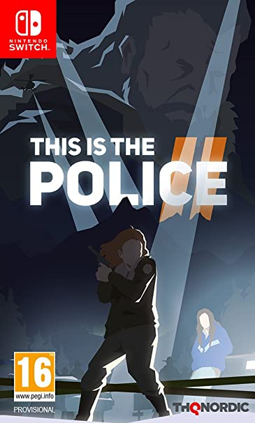 This is the Police 2 - Nintendo Switch
