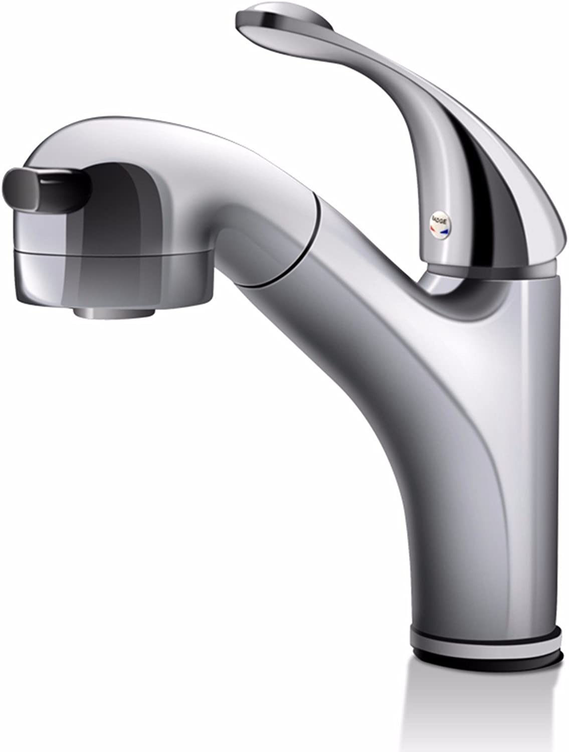 Hlluya Professional Sink Mixer Tap Kitchen Faucet Cold water faucet sink and faucet hot and cold water faucets