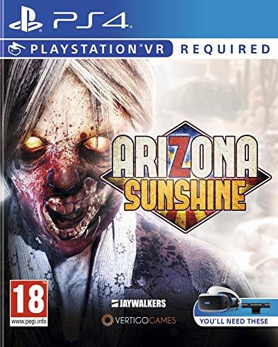 Arizona Sunshine VR [Importación francesa]
