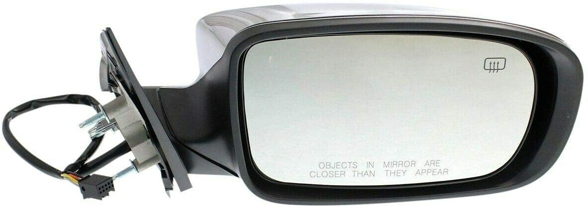 Japan's largest assortment SCKJ Power Mirror Compatible with 20 Passenger Ma Side Sedan Chicago Mall 300