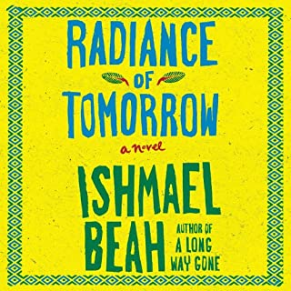 Radiance of Tomorrow cover art