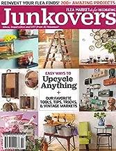 Flea Market Style Magazine Best of Projects Junkovers Ki Nassauer 2017 NEW