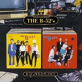 B-52's, the/Wild Planet (2004-08-02)