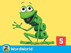 WordWorld Season 5