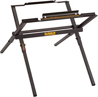 DEWALT DW7451 Compact Table Saw Stand,