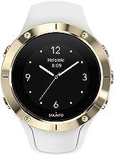 Suunto Spartan Trainer Wrist HR Multisport GPS Watch (Gold)