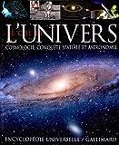 Le ciel et l'Univers - Cosmologie, conquête spatiale et astronomie