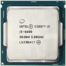 MEIJIA Intel Core i5 6600 3.3GHz 6M Cache Quad Core Processor Desktop LGA1151 CPU