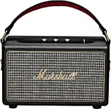 Marshall Speaker Kilburn Portatile a Batteria Bluetooth per...