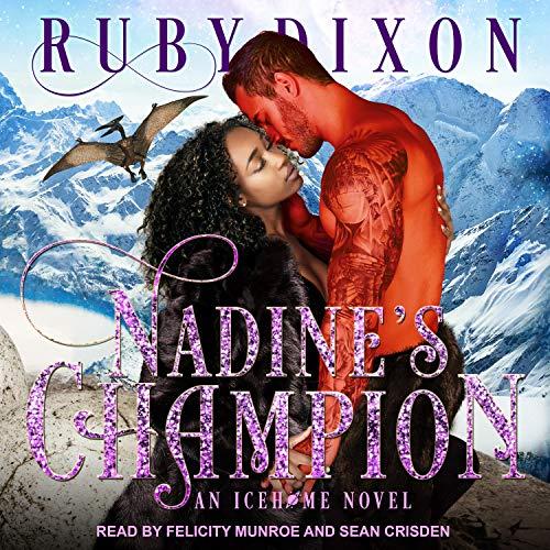 Nadine's Champion cover art