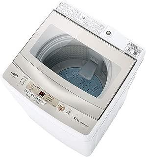 アクア 5.0kg 全自動洗濯機 ホワイトAQUA AQW-GS50H-W