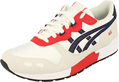 Amazon.com   ASICS Gel-Lyte GS Running Trainers 1194A009 Sneakers ...