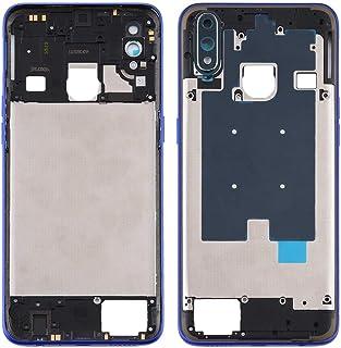 Pshell Phone Repair Middle Frame Bezel Plate for oppo Realme 3 Pro