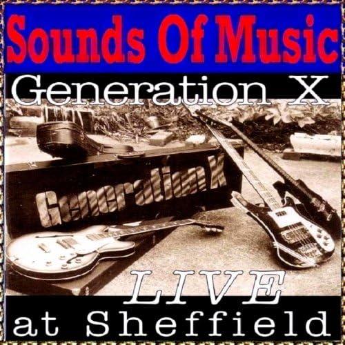 Generation X feat. Billy Idol