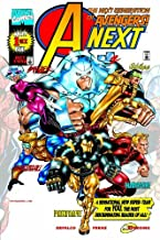 Spider-Girl Presents Avengers Next, Vol. 1: Second Coming (Spider-Man, New Avengers)