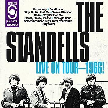 Live on Tour! 1966
