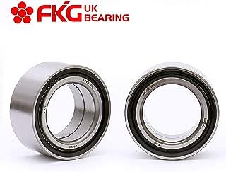 FKG 3514822 3514699 Front or Rear ATV Wheel Bearing fit for RZR 900, Polaris RZR 1000, Polaris Scrambler 850, Polaris Scrambler 1000, Polaris General 1000, Set of 2