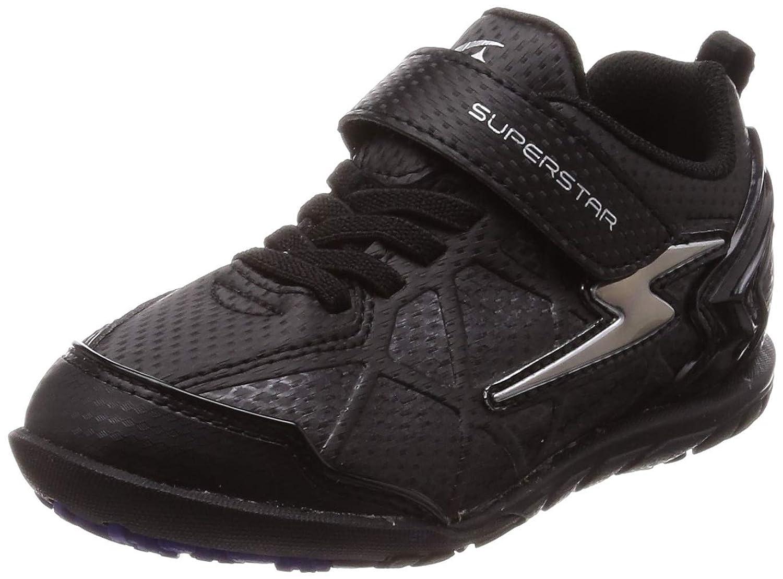 [スーパースター] 運動靴 マジック 17-24.5cm(0.5cm有) 2E キッズ 男の子 SS J877