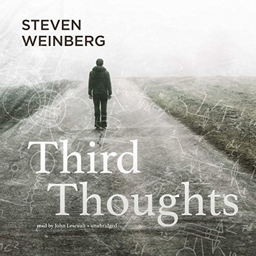 Third Thoughts audiobook cover art