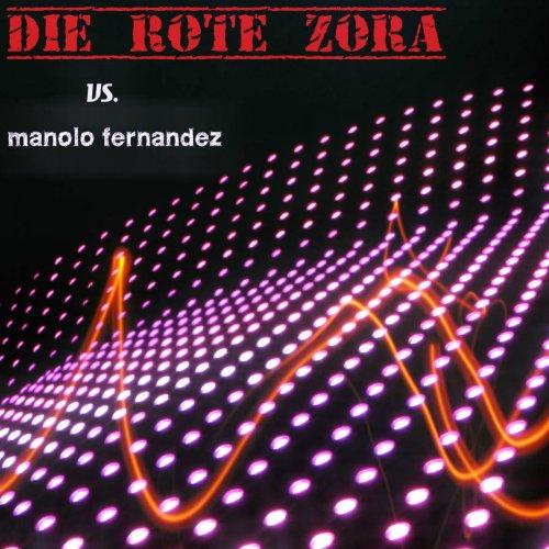 Die rote Zora (TV Mix Instrumental)