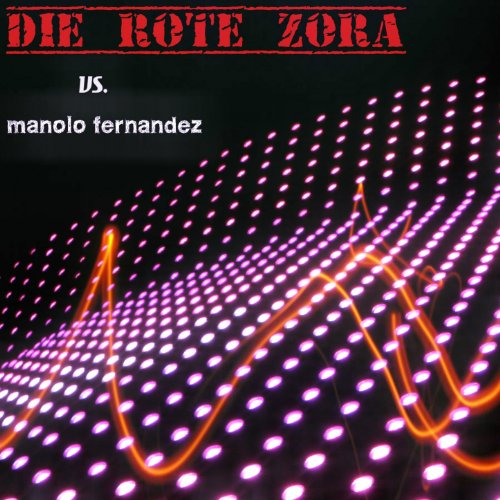 Die rote Zora (TV Mix Instrumental)