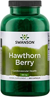 Best hawthorn dietary supplement Reviews