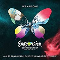 Eurovision Song Contest Malmo 2013 by Various Artists (2013-05-07)