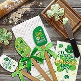 Huray Rayho St. Patrick's Day Spatula Set