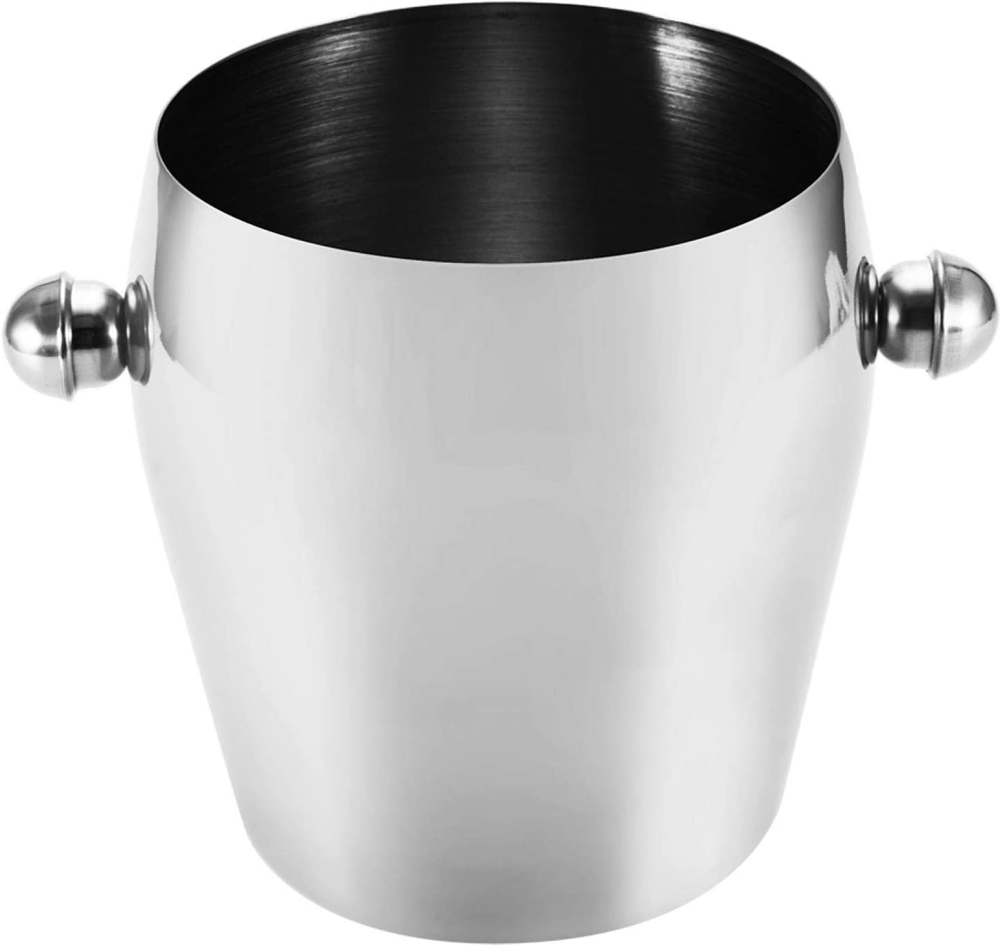 Ice Bucket Modern Portable Latest item Container Double Wall 4 years warranty