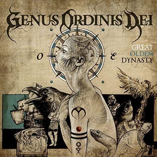 Genus Ordinis Dei